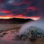 Volcanic Landscapes
