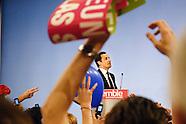 élection de Nicolas Sarkozy - 6 mai 2007 - Salle Gaveau