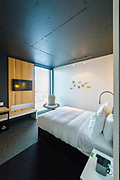 Alt Hotel Winnipeg - Interiors Rooms &amp; spaces<br /> <br /> Contact for Image Licensing