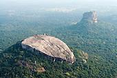 Sri Lanka. Aerial Images 2014