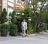 Al Sharpton at Four Seasons 07/02/2009