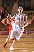 Campli, 26 giugno 2008<br /> Basket, Nazionale Italiana Maschile<br /> Amichevole<br /> Italia-Iran<br /> Nella foto: daniele cinciarini<br /> Foto Ciamillo