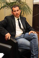 20130503 CONFERENZA STAMPA NELLO STUDIO DELL'AVVOCATO GIANNI RICCIUTI