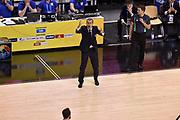 DESCRIZIONE : Berlino Berlin Eurobasket 2015 Group B Turkey Italy<br /> GIOCATORE : Simone Pianigiani<br /> CATEGORIA : ritratto delusione<br /> SQUADRA : Turkey Italy<br /> EVENTO : Eurobasket 2015 Group B <br /> GARA : Turkey Italy<br /> DATA : 05/09/2015 <br /> SPORT : Pallacanestro <br /> AUTORE : Agenzia Ciamillo-Castoria/Giulio Ciamillo <br /> Galleria : Eurobasket 2015 <br /> Fotonotizia : Berlino Berlin Eurobasket 2015 Group B Turkey Italy