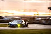 January 22-26, 2020. IMSA Weathertech Series. Rolex Daytona 24hr. #57 Heinricher Racing w/MSR Curb-Agajanian, Acura NSX GT3, GTD: Alvaro Parente, Misha Goikhberg, Trent Hindman, AJ Allmendinger