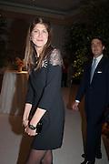 FLORRIE VON PREUSSEN, The Cartier Chelsea Flower show dinner. Hurlingham club, London. 20 May 2013.