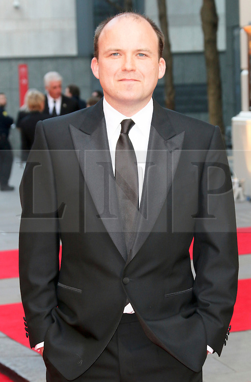 © Licensed to London News Pictures. 13/04/2014, UK. Rory Kinnear, The Laurence Olivier Awards, Royal Opera House, London UK, 13 April 2014. Photo credit : Richard Goldschmidt/Piqtured/LNP