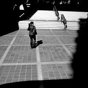 CARA-cas.Photography by Aaron Sosa.Caracas - Venezuela 2007.(Copyright © Aaron Sosa)