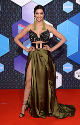 Deepika Padukone attending the MTV Europe Music Awards 2016 at the Rotterdam Ahoy Arena, Rotterdam, the Netherlands. Photo credit should read: Doug Peters/EMPICS Entertainment