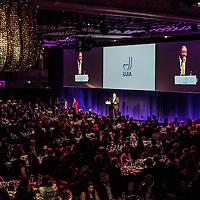 UJIA Annual Dinner 2016