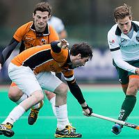Hockey club Rotterdam - Oranje Zwart