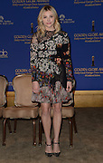 73rd Annual Golden Globe Awards Nominations<br /> <br /> CHLOE GRACE MORETZ  at the 73rd Annual Golden Globe Awards Nominations held @ the Beverly Hilton hotel. December 10, 2015<br /> ©Exclusivepix Media