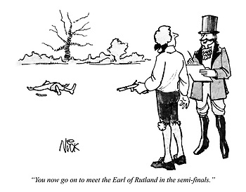 Punch Cartoons Magazine Archive
