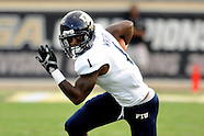 FIU Football vs UCF (Sept 15 2012)