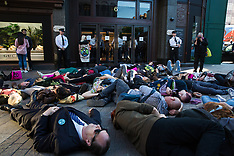 2019-05-14 Extinction Rebellion Harrods die-in