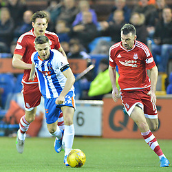 Kilmarnock v Aberdeen | Scottish Premiership | 19 December 2015