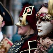 Italy - Venice Carnival