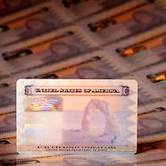 border card