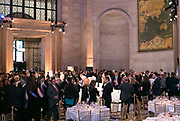 Virtual Enterprises International's Youth Business Summit Gala in New York City on April 18, 2018 in New York City. (Photo: www.JeffreyHolmes.com)