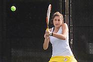 2015-16 Women's Tennis