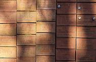 BEL, Belgium, Eastbelgium, plates with words of thanks at the chapel of Catherine of Sienna near Astenet.....BEL, Belgien, Ostbelgien, Tafeln mit Danksagungen an der Kapelle der heiligen Katharina von Sienna nahe Astenet..... ..