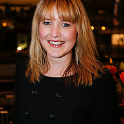"""NLD/Tilburg/20130114 - Premiere Ruth Jaccot """" A Lady on Stage"""", Leonie Meijer"""