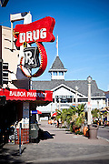 Balboa Pharmacy Newport Beach California