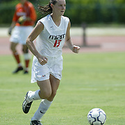 2002 Hurricanes Women's Soccer