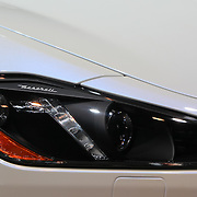 &quot;Maserati Headlight&quot;<br />
