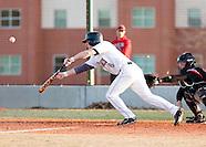 OC Baseball vs NW OK State SS - 2/19/2009