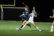 WSOC: Penn State Berks College vs. University of Scranton (10-09-19)