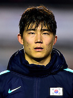 Fifa Men´s Tournament - Olympic Games Rio 2016 - <br /> South Korea National Team - <br /> LEE Seulchan