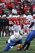 NCAA FB: St. John's (Minn.) vs. University of Wisconsin, Platteville (11-19-16)
