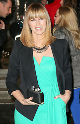 © Licensed to London News Pictures. 26/03/2014, UK. JJ Kate Garraway, I Can't Sing! The X Factor Musical - press night, London Palladium, London UK, 26 March 2014. Photo credit : Richard Goldschmidt/Piqtured/LNP