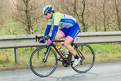 Martin Kranjc of Slovenia during UCI Class 1.2 professional race 2nd Grand Prix Izola, on March 1, 2015 in Izola / Isola, Slovenia. Photo by Vid Ponikvar / Sportida