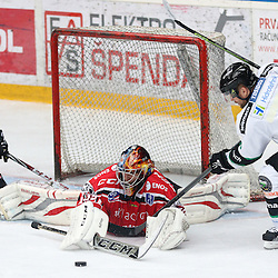 20150829: SLO, Ice Hockey - Friendly match, HD Jesenice vs HDD Telemach Olimpija