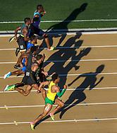 USA Track Meet at Sacramento State, June 22, 2017.
