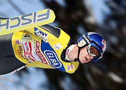 29.01.2011, Mühlenkopfschanze, Willingen, GER, FIS Skijumping Worldcup, Team Tour, Willingen, im Bild THOMAS MORGENSTERN.FOTO // during FIS Skijumping Worldcup, Team Tour, willingen, EXPA Pictures © 2011, PhotoCredit: EXPA/ Newspix/ JERZY KLESZCZ +++++ATTENTION+++++ - FOR AUSTRIA (AUT), SLOVENIA (SLO), SERBIA (SRB) an CROATIA (CRO), SWISS SUI and SWEDEN SWE CLIENT ONLY