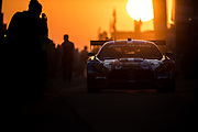 March 15-17, 2018: Mobil 1 Sebring 12 hour. 75 SunEnergy1 Racing, Mercedes-AMG GT3, Kenny Habul, Thomas Jaeger, Maro Engel