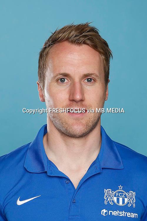 09.07..2014; Zuerich; Fussball Super League - FC Zuerich; Raphael Faessler<br /> (Andreas Meier/freshfocus)