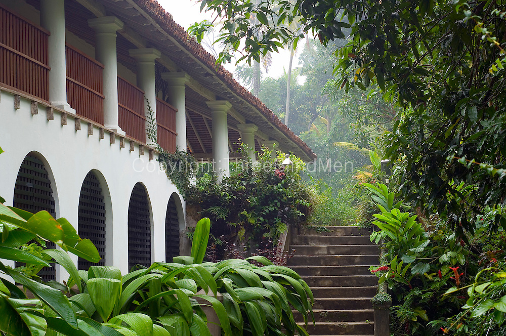 The Kandy House Hotel