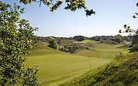 WASSENAAR / Den Haag - hole 14. Koninklijke Haagsche Golf Club    COPYRIGHT KOEN SUYK