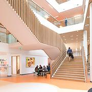 Prinses Máxima Centrum voor kinderoncologie te Utrecht