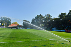 Stadium Fazanerija prior football match between NS Mura and NK Maribor in 10th Round of Prva liga Telekom Slovenije 2018/19, on September 30, 2018 in Mestni stadion Fazanerija, Murska Sobota, Slovenia. Photo by Mario Horvat / Sportida