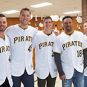 2019 Pittsburgh Pirates Care-a-van
