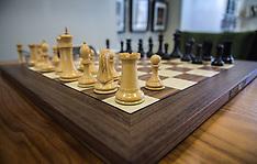 U.S. Chess Championships 2015 Saint Louis