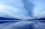 Lake Manley, Death Valley National Park, California