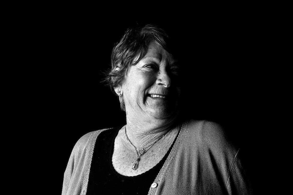 Lyn Wilson - Worker's Green Ladies Darts - Fremantle Workers' Social and Leisure Club