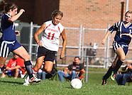Soccer 2011 Girls vs Catt/LV
