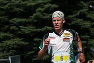 14.07.2009, Linnanpuisto, H?meenlinna..Fin5-Suunnistusviikko 2009, Puistosuunnistus - Miesten MM-katsastus..Simo-Pekka Fincke - VeVe.©Juha Tamminen
